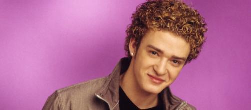 Justin Timberlake teve uma carreira artística precoce e que dura até hoje