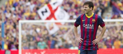 Lionel Messi é considerado o maior jogador da história do Barcelona.