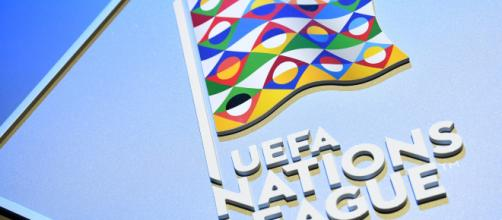 Logo della UEFA Nations League.