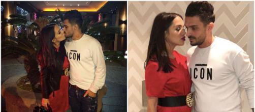 Manon et Julien évoquent l'avenir de Tiago dans la télé réalité et la date de leur mariage