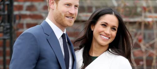 Meghan e Harry saranno presto genitori: l'annuncio di Kensington Palace