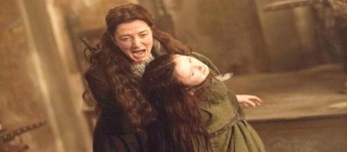O Casamento Vermelho foi um dos grandes momentos da terceira temporada de Game of Thrones (Foto: Divulgação/HBO)