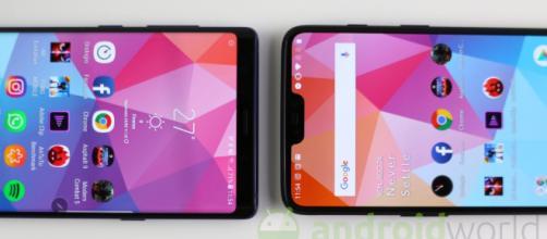 Samsung, il Galaxy Note 10 potrebbe essere più piccolo del Note 9