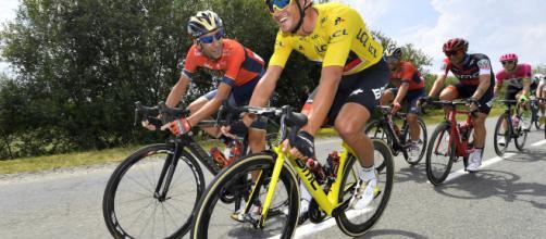 Tour de France, il pagellone di SportFair: Sagan e Alaphilippe ... - sportfair.it