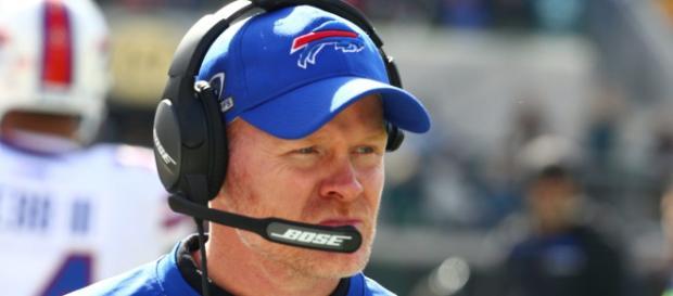 Bucky Gleason: Look for McDermott to temper excitement over Bills Keith Allison, Flickr
