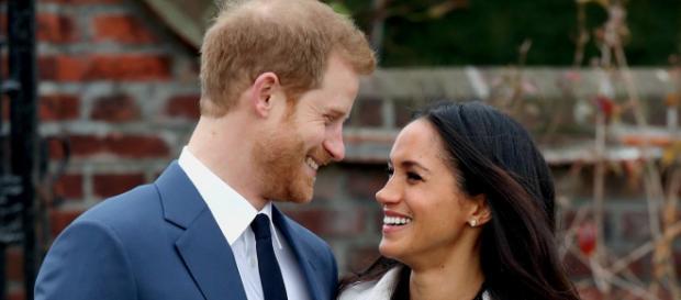Meghan Markle está grávida, a notícia foi confirmada pelo Palácio de Kensington