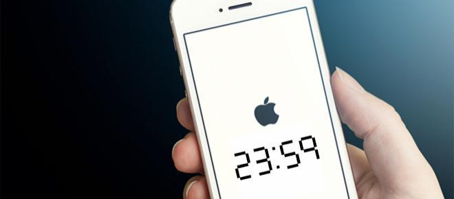 Atualização automática do horário de verão acordou alguns usuários de iPhone mais cedo