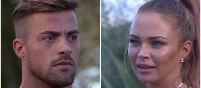 Tobias und Natascha Trennung: 3 Islander nicht erstaunt - Gespräche mit Tobi nicht gezeigt