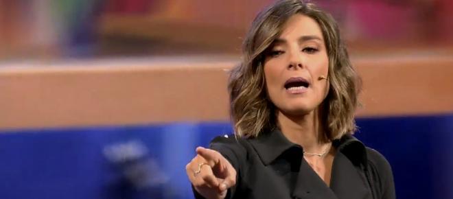 GH VIP: Critican a la periodista Sandra Barneda por posicionarse en contra Miriam Saavedra