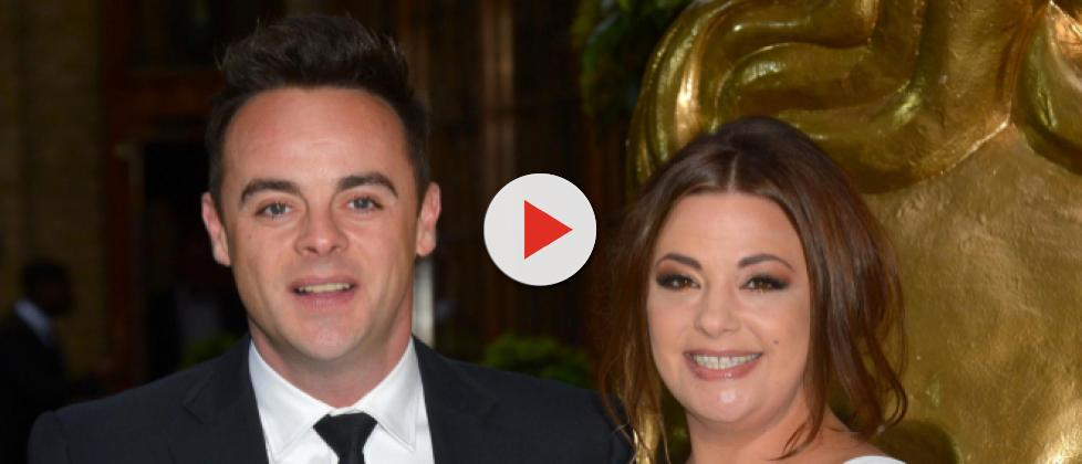 Ant McPartlin granted divorce from wife Lisa Armstrong