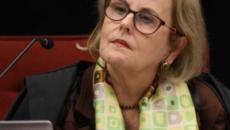 Rosa Weber é ameaçada sobre processo eleitoral e aciona a Polícia Federal