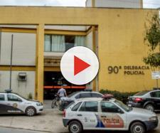 Caso foi registrado na 90ª Delegacia de Polícia em Barra Mansa, Rio de Janeiro. (foto reprodução).