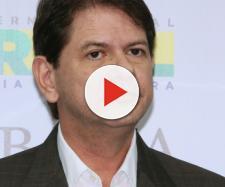 Cid Gomes, irmão do ex-candidato à Presidência Ciro Gomes, proferiu criticas ao PT, em comitê de Haddad no Ceará