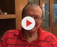 Gil Gomes lutava contra um câncer, ele também sofria com o mal de Parkinson