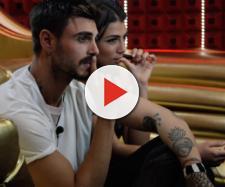 Giulia Salemi confessa il bacio