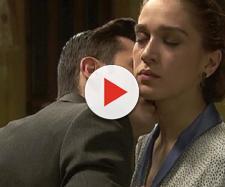 Il Segreto, anticipazioni dal 22 al 27 ottobre: Prudencio tenta di violentare Julieta