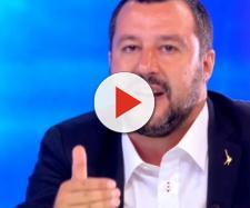 Matteo Salvini, esponende della Lega