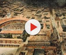 Pompei, una iscrizione cambia la data dell'eruzione del 79 d. C.