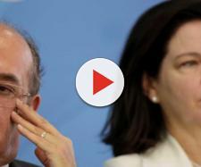 Raquel Dodge critica decisão de Gilmar Mendes em soltar presos da Operação Rodin. (foto reprodução)
