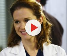 Sarah Drew - April Kepner FONTE: Google