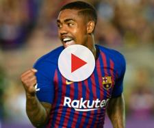 Barcellona, caso Malcom: si offre all'Inter.