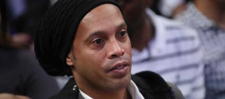 Ronaldinho Gaúcho apoia Bolsonaro