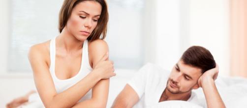 Algumas atitudes das mulheres não são suportadas pelos homens. (foto reprodução).