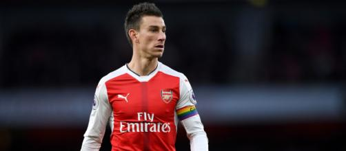"Arsenal star Laurent Koscielny can't rule out joining ""mythical ... - squawka.com"