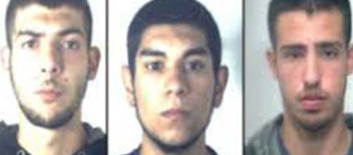 Christian Fodde, Matteo Satta e Riccardo Carta: sono 3 dei ragazzi coinvolti nell'omicidio dell'Omodeo. Due sono 17enni.