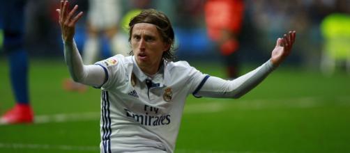Dopo Ronaldo, anche Modric fugge dal Real? Voglia di Inter, c'è ... - fcinter1908.it