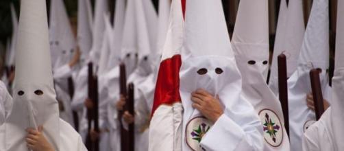 Ex-líder da Ku Klux Klan demonstra apoiar Bolsonaro