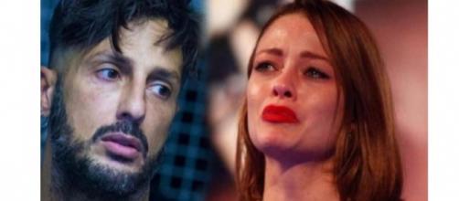 GFVip, Fabrizio Corona fa 'mea culpa' e preannuncia un possibile incontro con Silvia