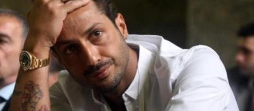 Fabrizio Corona si scusa con Silvia
