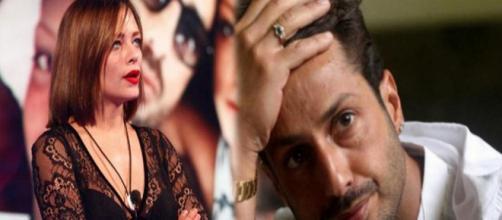 GF Vip, Corona su Chi: 'Io so che Silvia ha bisogno di me, sono pronto a dargli affetto'