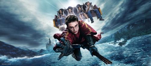 Harry Potter se tornou uma das franquias de maior sucesso do cinema.