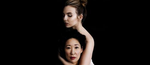 How To Watch 'Killing Eve' In The UK, Because The Sandra Oh Spy .(Image via BBC/Youtube)