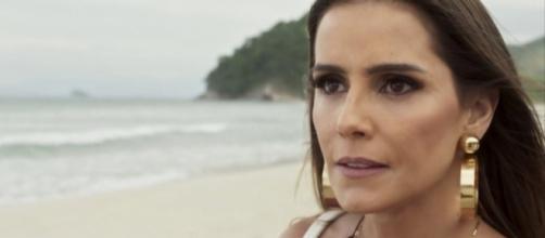 """Karola: de socialite a moradora de rua, nos próximos capítulos de """"Segundo Sol"""""""