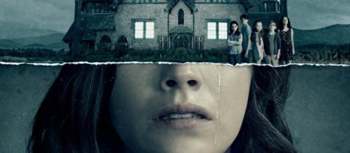 "Many are saying the Netflix series ""The Haunting of Hill House"" is better than ""American Horror Story."" [Image @IGN/Twitter]"