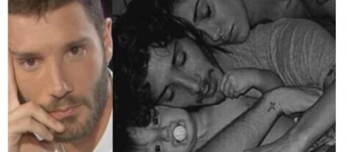 Mara Venier 'mette all'angolo' Stefano De Martino: 'Sei ancora pazzo di Belen'.