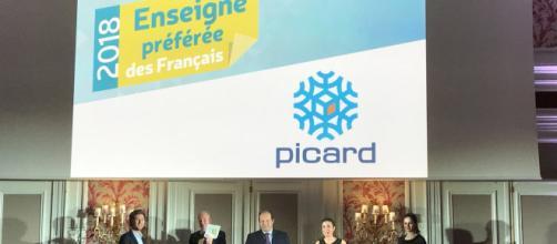 "MEDIAPOST on Twitter: ""Bravo à @picardsurgeles, élue enseigne ... - twitter.com"