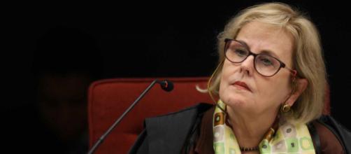 Ministra do Supremo, Rosa Weber