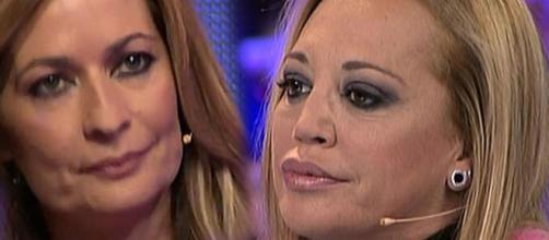Olvido Hormigos ataca sin piedad a Belén Esteban y al programa 'Sálvame'