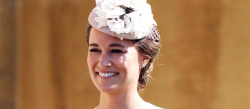 Pippa Middleton ha partorito: è nato il suo primogenito