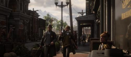 Players can finish 'Red Dead Redemption 2's' campaign in 60 hours [Image Credit: Rockstar Games/YouTube screencap]