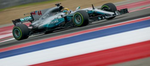 Formula 1, GP degli Stati Uniti, i pronostici: il favorito è Lewis Hamilton