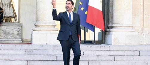 Remaniement : Christophe Castaner est nommé au ministère de l'Intérieur
