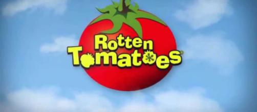 Top upcoming movies on Rotten Tomatoes (Image via Rotten Tomatoes)
