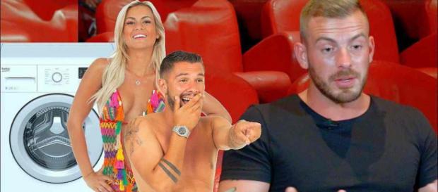 Après l'épisode de la laverie diffusé le lundi 15 octobre dans LMvsMonde3, Julien Bert clashe Carla et Kevin.