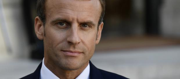 Emmanuel Macron va à la reconquête de l'opinion publique après le remaniement de ce mardi 16 octobre 2018