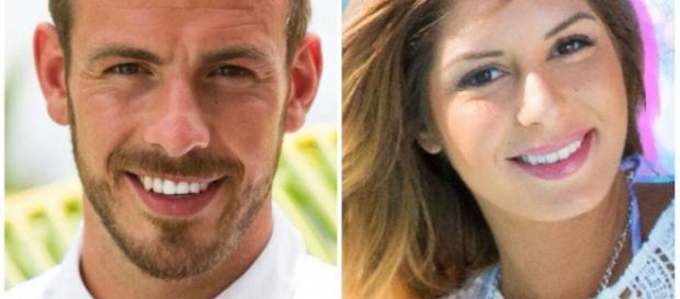 Julien Bert et Sarah Lopez démentent s'être mis en couple